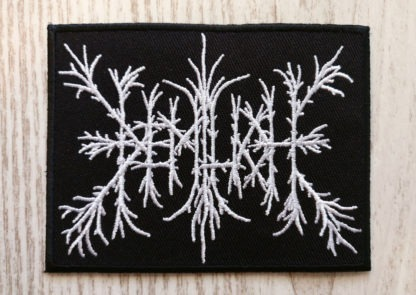 Logo patch
