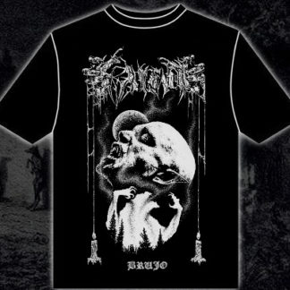 Winterwolf: Brujo T-shirt