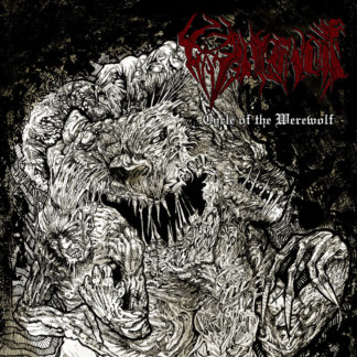 Winterwolf: Cycle Of The Werewolf CD