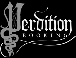 Booking and contact information