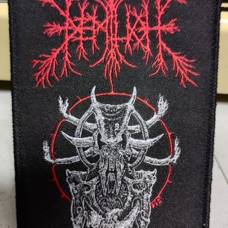 Classic Adversary woven patch
