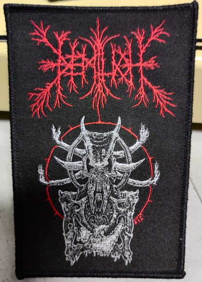 Classic Adversary woven patch – NEW!